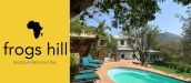 FROGS HILL BOUTIQUE B&B, HOUT BAY